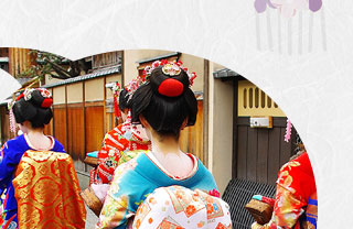A day of Maiko