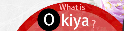 What is Okiya