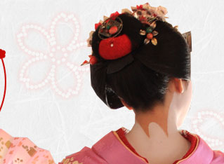 Function of Maiko
